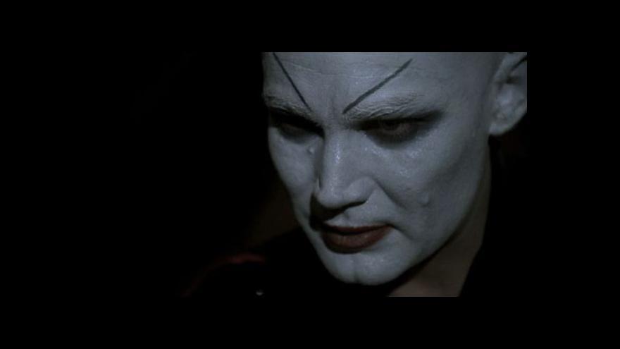 Video Ukázka z filmu Mefisto