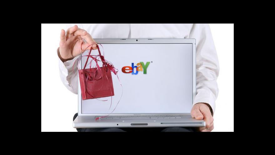 Video Nakupování přes internet a případné reklamace tématem Událostí ČT