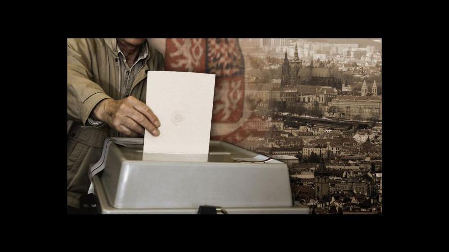 Video Rozhovor s Václavem Henychem a Janem Kyselou