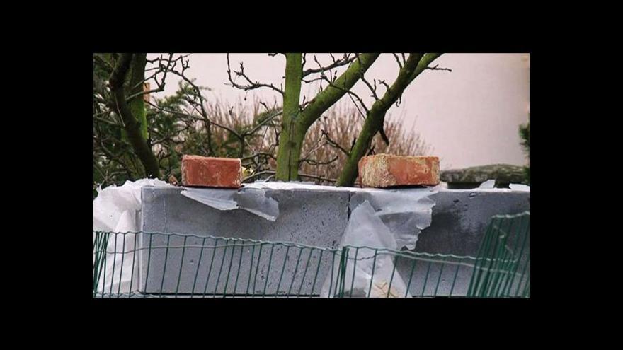 Video Reportáž Petra Malého o černých stavbách