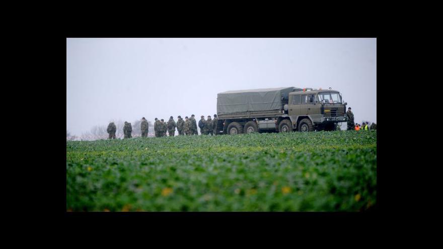 Video Rozhovor s velitelem vzdušných sil Jiřím Vernerem