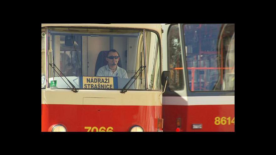 Video Rozhovor s P. Procházkou a J. Krčmářem