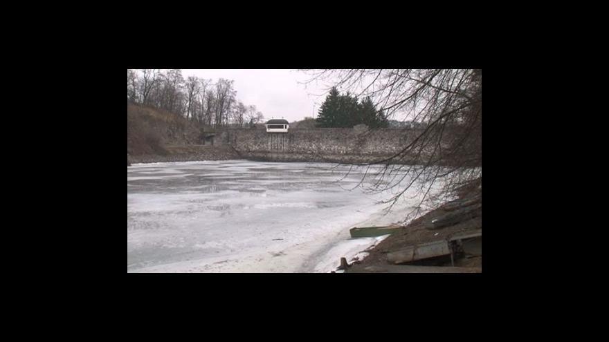 Video NO COMMENT: Jevišovická přehrada