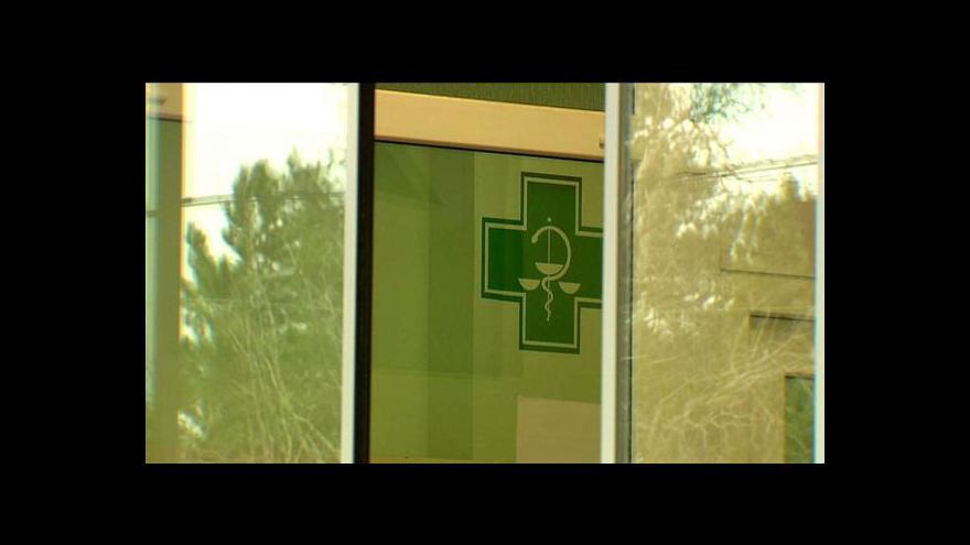 Video Reportáž Milana Brunclíka o brandýské nemocnici