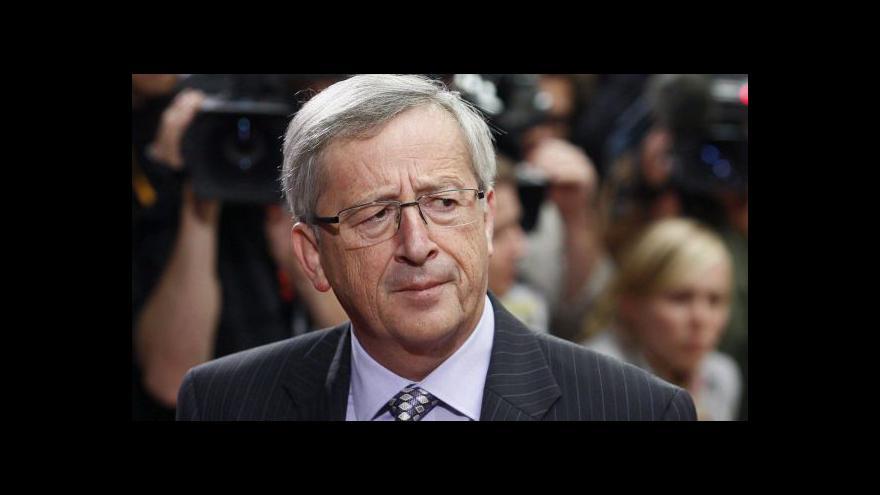 Video Řecko zděšeno nerozhodností ministrů eurozóny