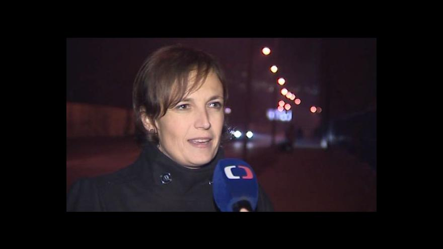 Video Hovoří jedna z organizátorek festivalu Monika Šimková
