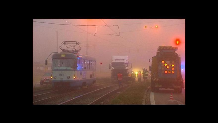 Video Reportáž V. Horníkové a D. Račákové