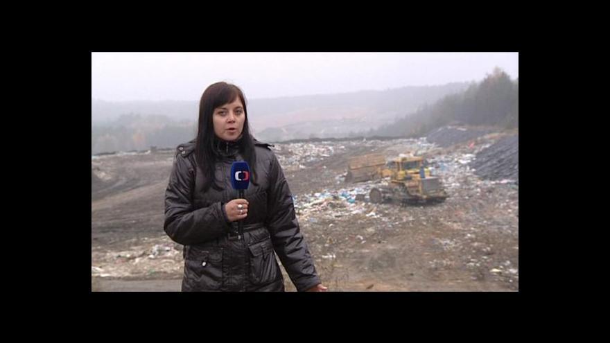 Video Reportáž Mirky Vejvodové