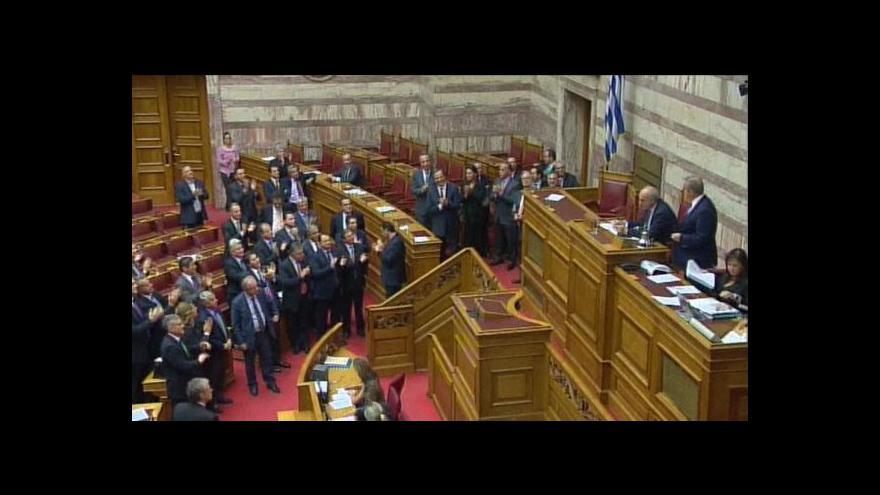 Video Řecko dostane peníze až za dva týdny, podmínky musí splnit do puntíku