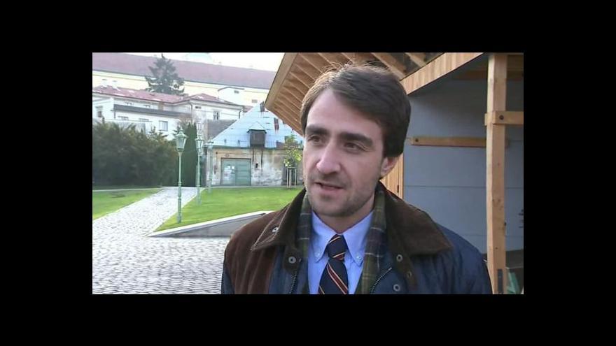 Video Hovoří Ondřej Zatloukal z Aridiecézního muzea Kroměříž