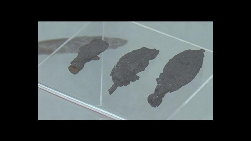 Video Výstava Tajemství Langobardů