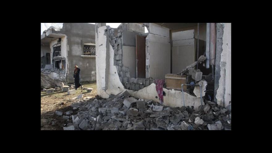 Video Konflikt proberou evropští ministři zahraničí