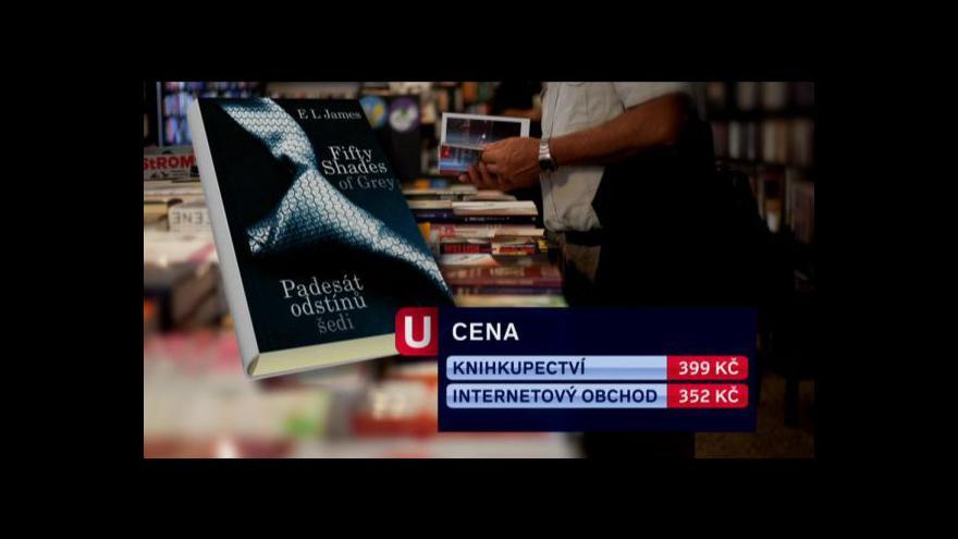 Video Vánoční nákupy knih