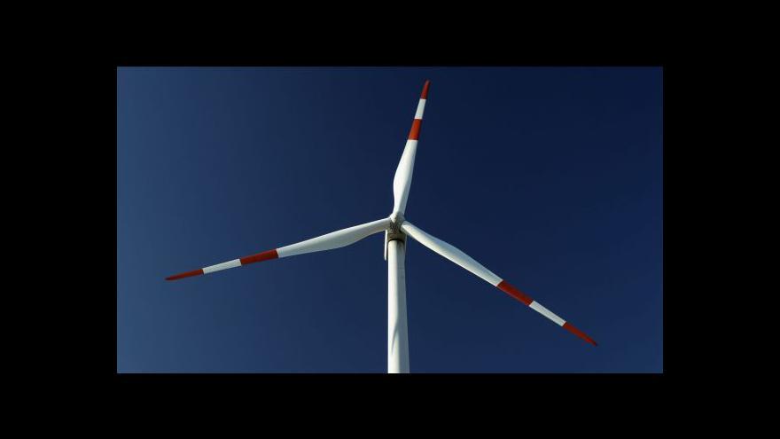 Video Komplikace projektu Desertec