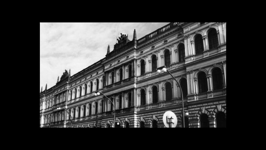 Video Narozeniny Akademie věd