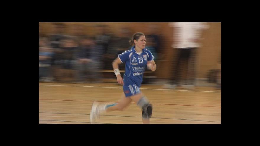 Video Rozhovor s Kristýnou Salčákovou