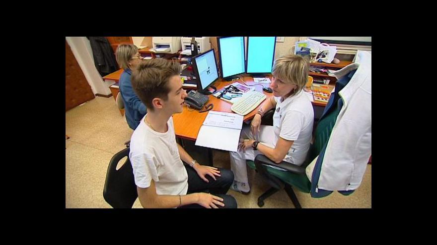Video Reportáž Venduly Horníkové a Ivy Bartoňové