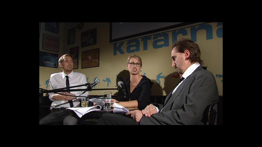 Video Raportáž Maria Kubaše
