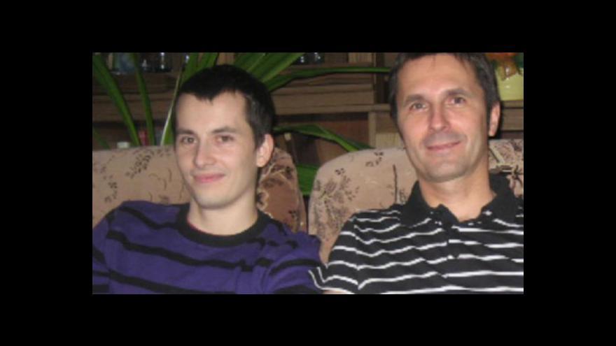 Video Reportáž Jitky Szászové o zadržených Češích v zahraničí