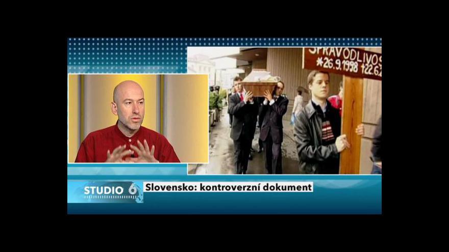 Video Rozhovor s Davidem Miřejovským a Vítem Janečkem