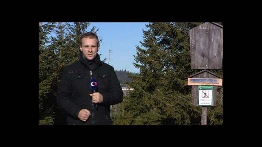 Video Reportáž Zdeňka Mlnaříka