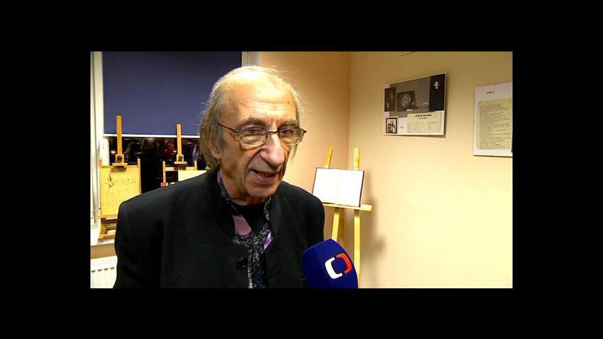 Video Reportáž Petra Baraňáka