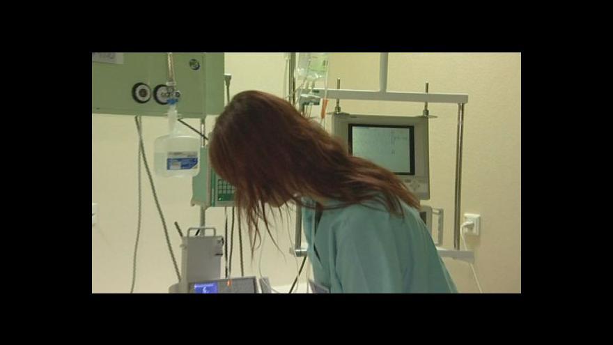 Video Nemocnice v plzeňském kraji se rušit nebudou