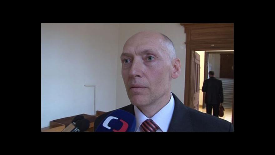 Video Svědek Antonín Filla o existenci Toflova gangu