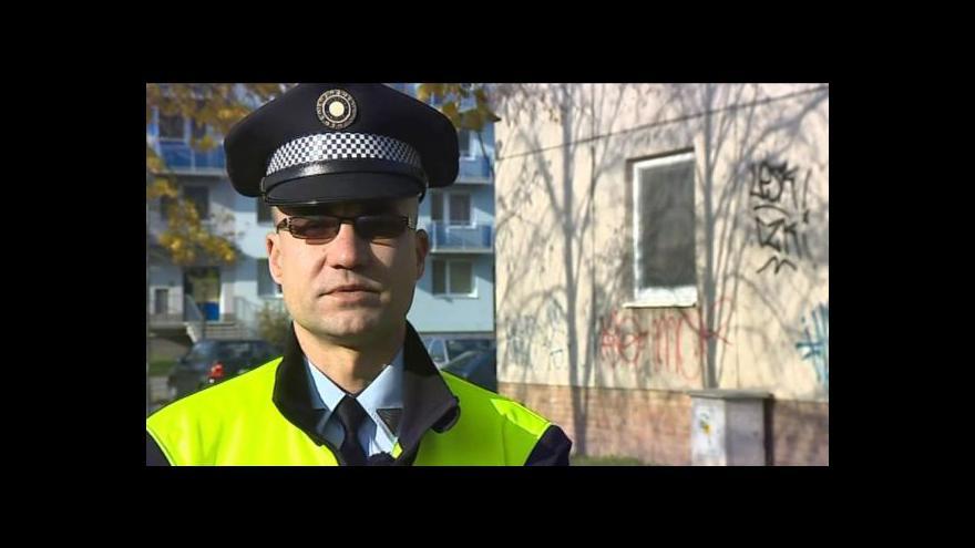 Video Jak je to s graffiti v Břeclavi?