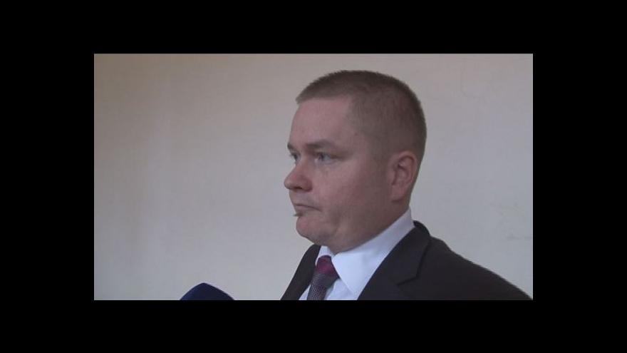 Video Rozhovor s Josefem Bartončíkem