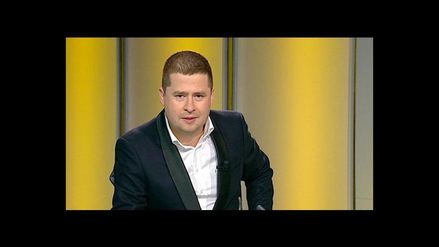 Video Komentář ekonoma Aleše Michla k evropské bankovní unii