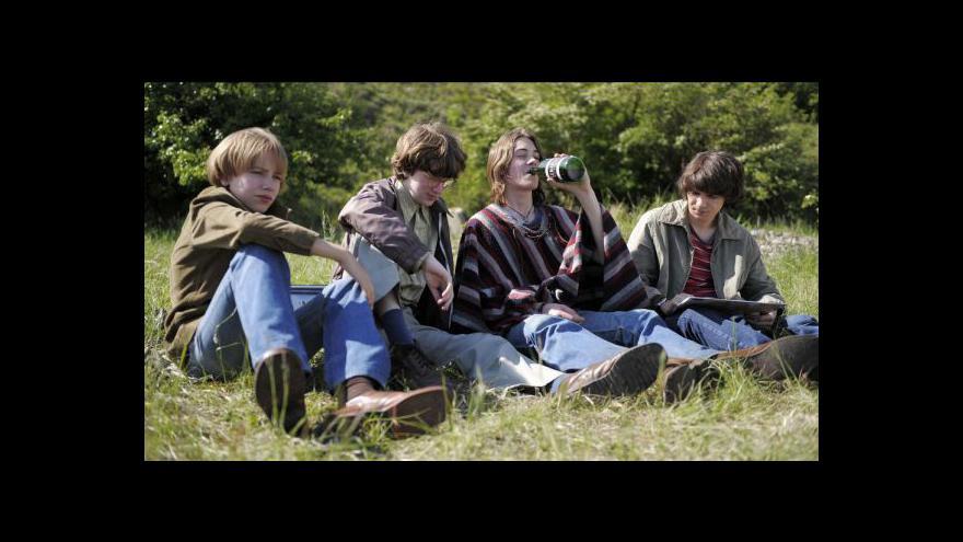 Video Upoutávka: Filmy v televizní premiéře