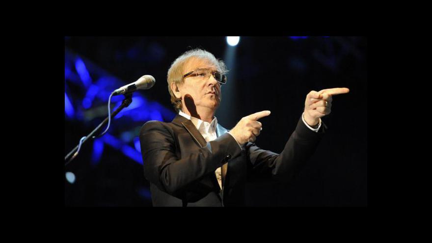 Video Upoutávka: Výroční koncerty ve svátečním programu