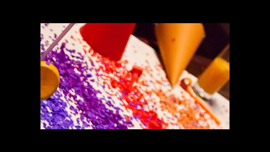 Video Upoutávka: Vánoce ve vašich barvách