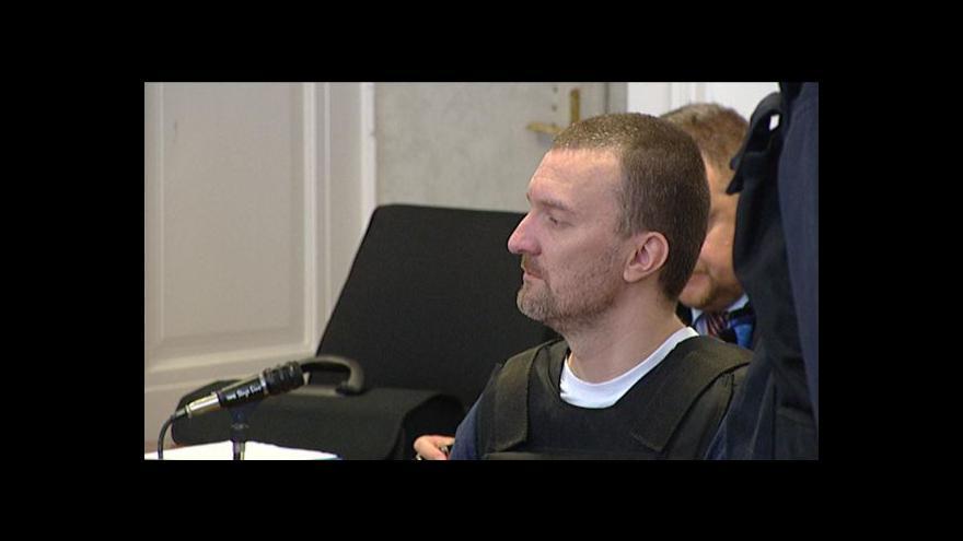 Video Reportáž Richarda Samka a vyjádření Tomáše Pitra