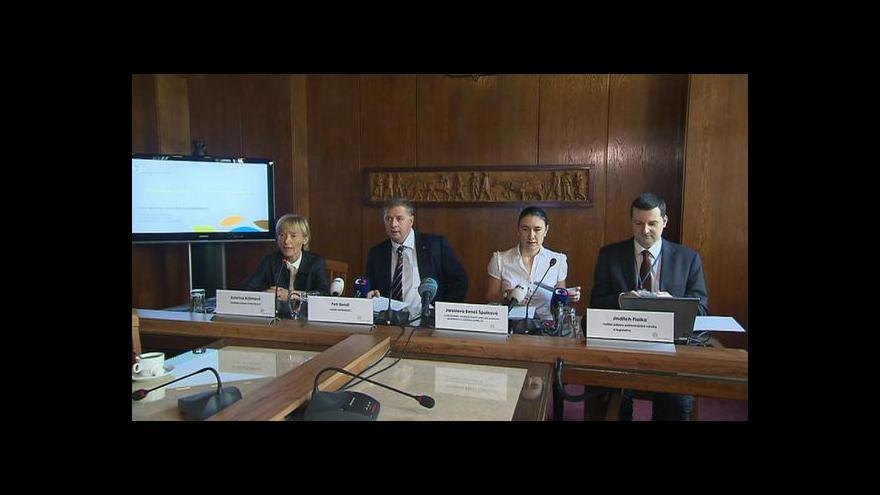 Video TK ke změně zákona o potravinách