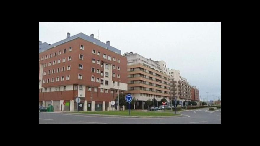 Video Španělsko zmírní postihy neplatičů