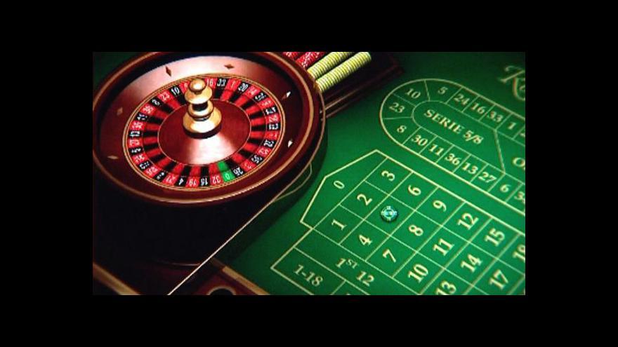 Video Odškodnění kasinu?