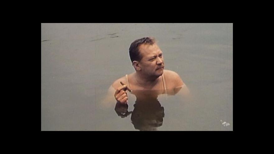 Video Ukázka z filmu Rozmarné léto