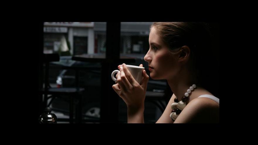Video Země čajových tradicí si zvyká i na kávu