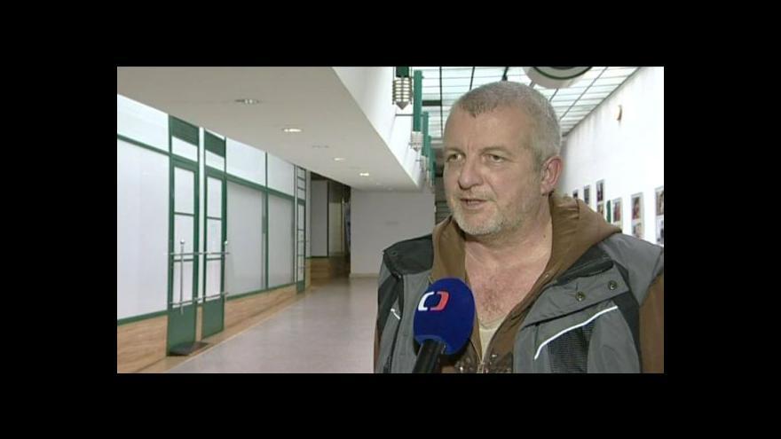 Video Rozhovor se sportovním komisařem Josefem Vrátilem