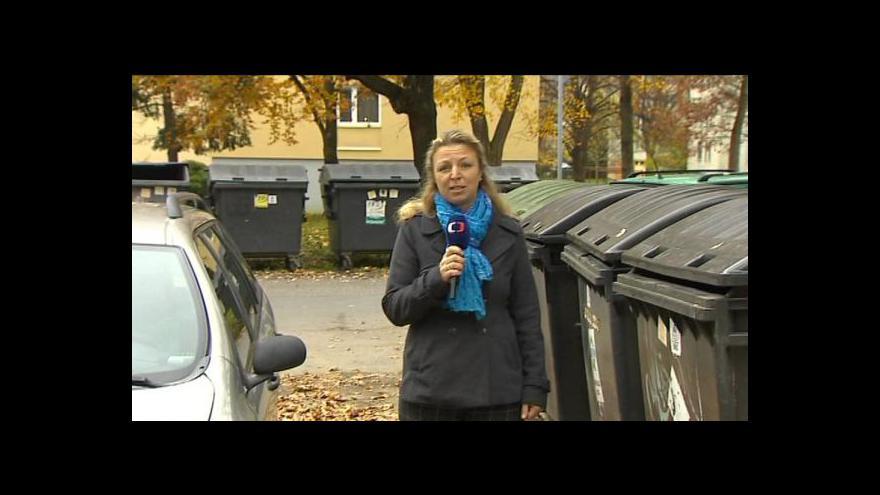 Video Reportáž Gabriely Sluštíkové a Kristiny Vrkočové