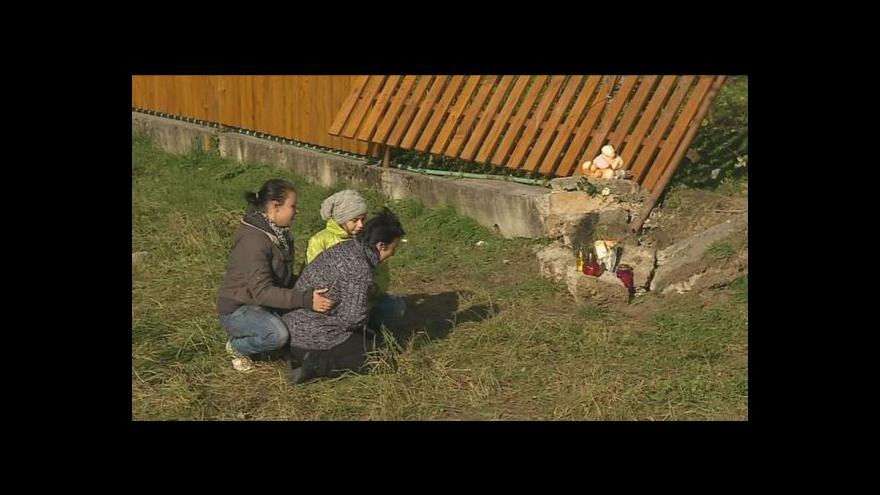 Video NO COMMENT: Obec Lopeník den po tragédii
