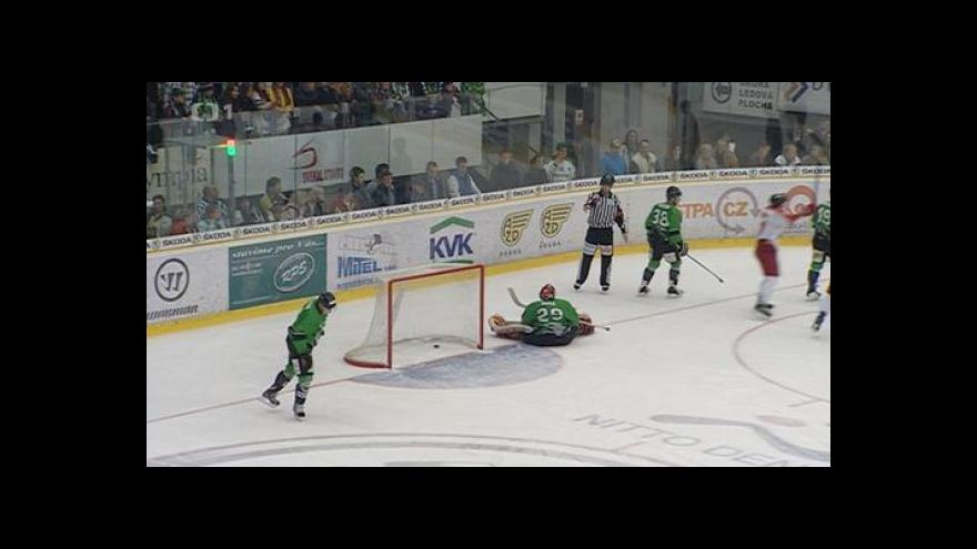 Video Za Boleslav hráli oba Vrbatové