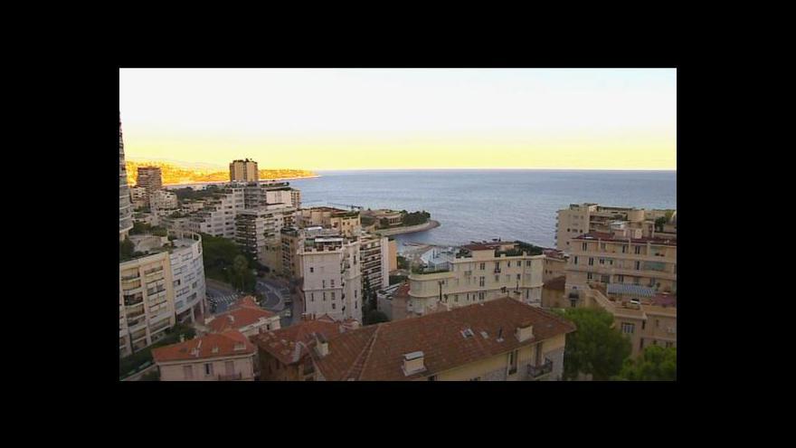 Video Monako dostane nový symbol