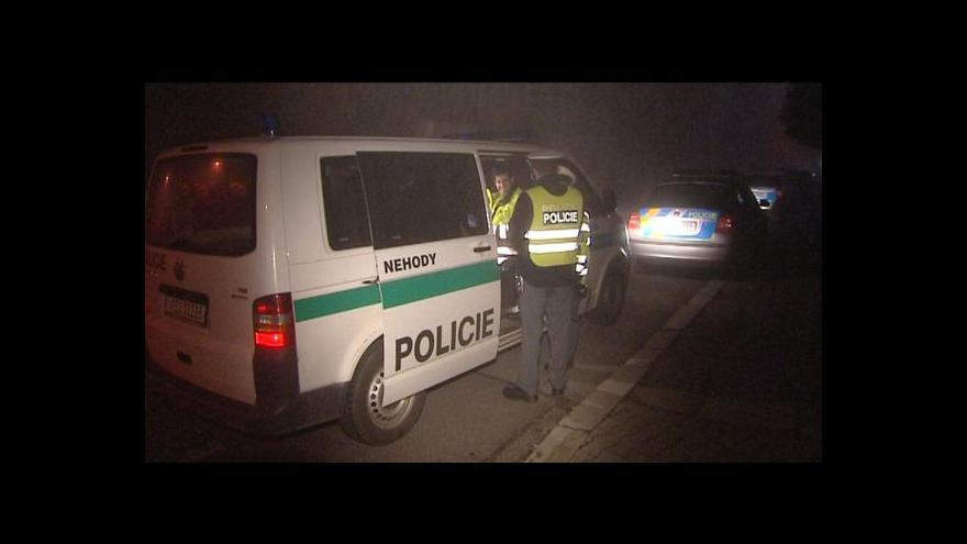 Video Auto srazilo na přechodu v Lanškrouně dvě ženy