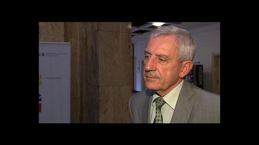 Video TK ministerstva zdravotnictví a JM kraje
