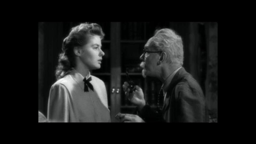 Video Ukázka z filmu Rozdvojená duše