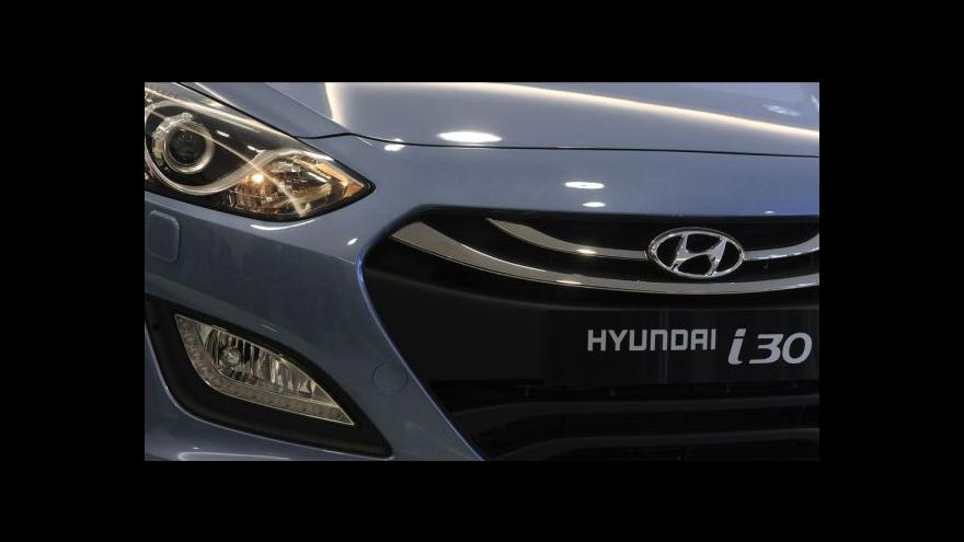 Video Hyundai a Kia čelí žalobě