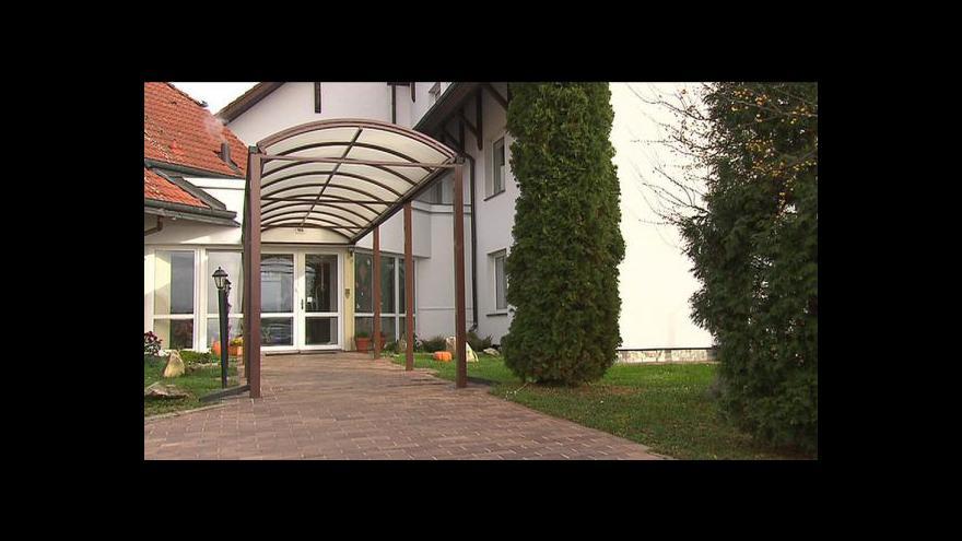 Video Alzheimercentru ve středních Čechách hrozí zánik